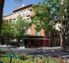 Studieren Sie im Zentrum von Alicante 2