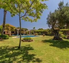 Ferienhaus für 6 Personen mit Pool, nur 5 Minuten vom Strand entfernt, Can Picafort 1