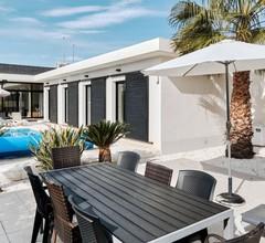 Casa van Gelder in San Fugencio / Alicante mit beheiztem Wasser 1