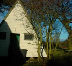 Urige Hütte 6 - eine traditionelle Lodge, die 5 Gäste in 2 Schlafzimmer 2