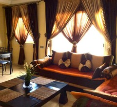Haut-Standings Wohnung in Agadir 1