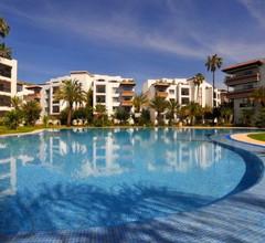 Haut-Standings Wohnung in Agadir 2