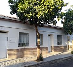 Schönes und sonniges Haus in Cordoba 1