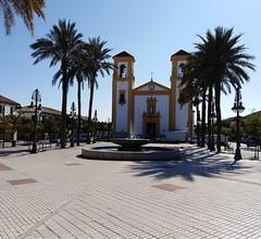 Schönes und sonniges Haus in Cordoba 2