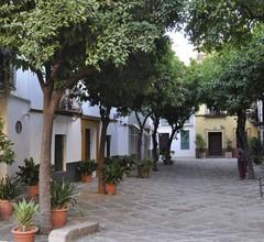 GIRALDA HAUS (Zentrum, private Terrasse, wifi, AC) 2