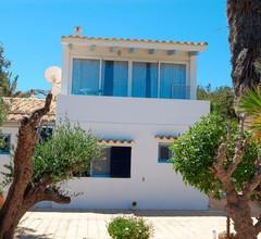Tramuntana Appartements Ruhe im Zentrum von Formentera 1