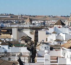 """""""El Patio del Limonero"""" Haus im Zentrum von Ecija 2"""