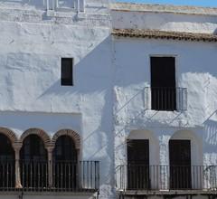 """""""El Patio del Limonero"""" Haus im Zentrum von Ecija 1"""