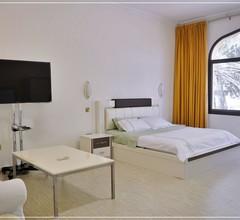 Schöne voll möblierte Suite - Corniche Villas 2