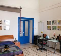 Gaps Haus (in der Nähe von Pompeji und Vesuv) 1