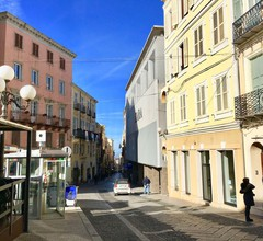Design Apartments Sassari-Largo Cavallotti 2