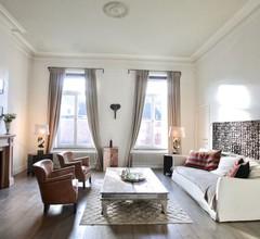 Cap's House Appartement 1