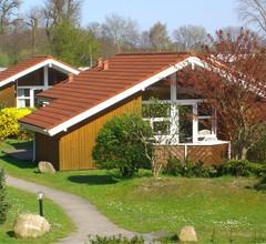 Ferienhäuser Am Waldrand - Ferienpark Am Waldrand Haus 14, Typ C, 4-Zimmer 2