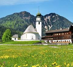 Ferienwohnung Jenewein (WIL540) in Oberau - 6 Personen, 3 Schlafzimmer 2
