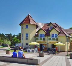 Doppelzimmer 27 - Hotel Ostseeblick 2