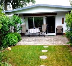Ferienhaus Dranske RÜG 341 1
