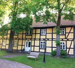 Ferienwohnung auf dem Rittergut Bömitz 2