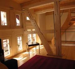 Ferienhaus für 3 Personen (45 Quadratmeter) in Barth 2