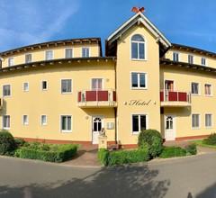 Hotel Dünenschloss 1
