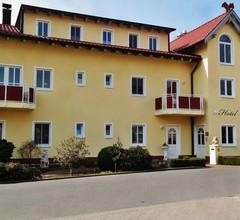 Hotel Dünenschloss 2