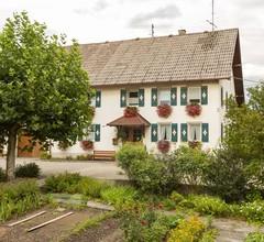 Ferienwohnung Nr. 1, 56 qm, Garten, 2 Schlafzimmer, max. 4 Personen 1