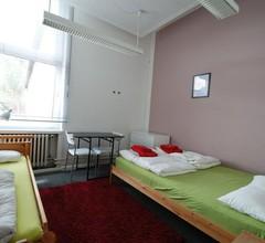 Einzelzimmer - Flensbed Hostel & Boardinghouse 2