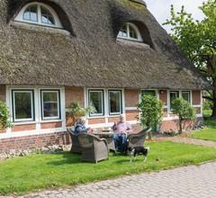 Ferienwohnung für 2 Personen (40 Quadratmeter) in Hollern-Twielenfleth 2