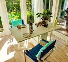 Haus Gabi - Romantik und Meer für 2 Personen 500m vom Ostseestrand entfernt 2