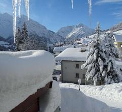 FeWo 8 - 40m²/1 Schlafzi/4Pers - Der Berghof 2