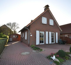 Ferienhaus für 6 Personen (85 Quadratmeter) in Wittmund 1