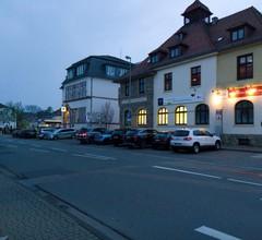 Zentrales 1-Zimmer-Apartment Oberursel/ Frankfurt am Main 2