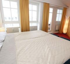 H: Seepark Sellin-Haus Baabe Whg 432 Penthouse mit Balkon 1