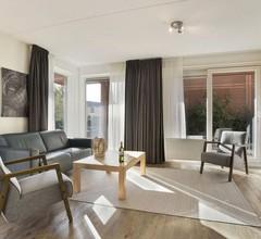 Luxus 4-Personen-Ferienwohnung im Ferienpark Landal West Terschelling - an der Küste 1