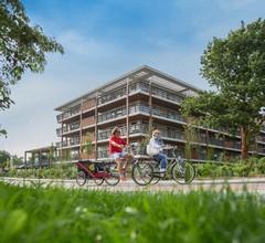 Luxus 4-Personen-Ferienwohnung im Ferienpark Landal West Terschelling - an der Küste 2