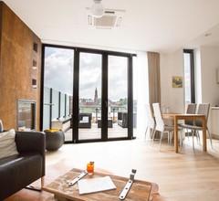 Doppelzimmer für 2 Personen (29 Quadratmeter) in Malchow 2