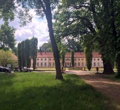 Maisonette Apartment im historischen Paretz bei Potsdam / Berlin, WLAN 2