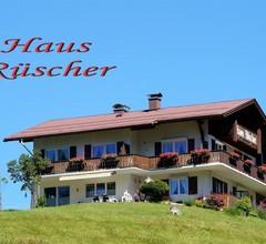 """Apartment/1 Schlafraum/Dusche, WC """"Typ 3"""" - Haus Rüscher 2"""