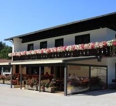 Bergblick - Ferienwohnungen Karwendel-Camping 2