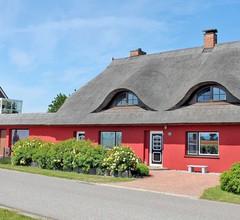 Ferienwohnung im roten Haus - Ferienwohnung im Anbau 2