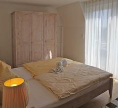 Exkl. Appartement Meerblick mit Meerblick, 300 m zur Ostsee - Meerblick Nienhagen über 2 Etagen 2