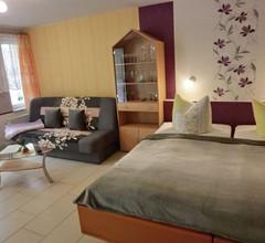 Ferienwohnung für 2 Personen (30 Quadratmeter) in Baabe 1
