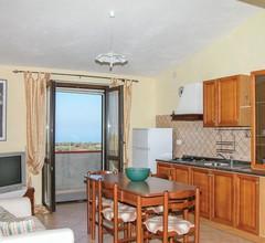 2 Zimmer Unterkunft in Brattirò VV 1