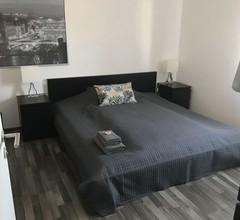 Business Wohnung ++ hochwertige Ausstattung 1