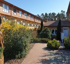 Ferienwohnung für 5 Personen (66 Quadratmeter) in Zempin (Seebad) 2