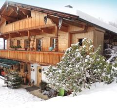 2 Zimmer Unterkunft in Alpbach 1