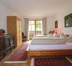 2 Zimmer Unterkunft in Alpbach 2