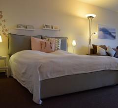 Steiner Strandappartements Appartement 206 Süd- Landseite 1