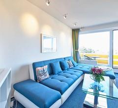 Ferienwohnung Ocean Suite 1