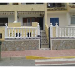 1 Zimmer Unterkunft in Rojales 2