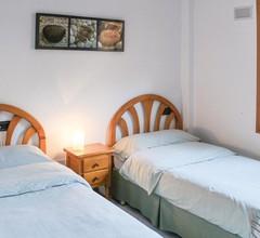 1 Zimmer Unterkunft in Rojales 1